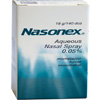 Nasonex nasal spray